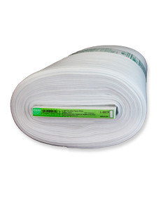 Legacy Fusible-fleece Low Loft White - 18.2m (20yds) X 114cm (45in)
