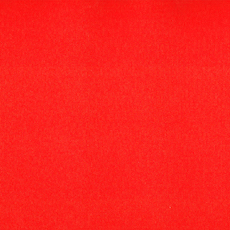 Red French Terry Fabric