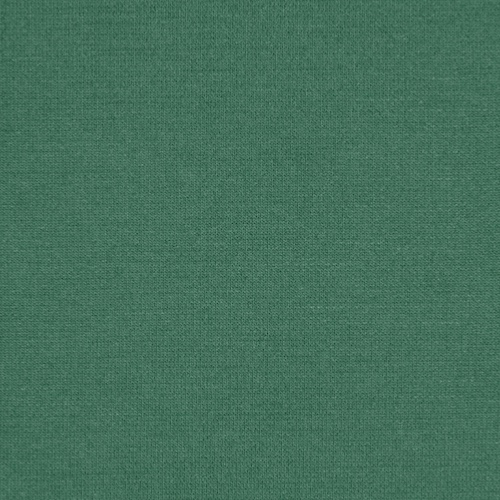 Korem Pine Green Ponte Roma Fabric