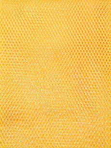 Mesh Fabric Dandelion 18in x 54in (45cm x 137cm) Pack