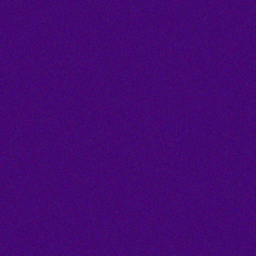 Tech1 Purple Solid Activewear Fabric