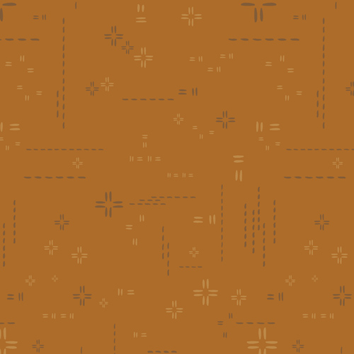 Pecan Praline Cotton From Decostitch Elements By AGF Studio