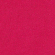 Magenta French Terry Fabric