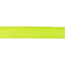 Lime Webbing - 25mm X 100m