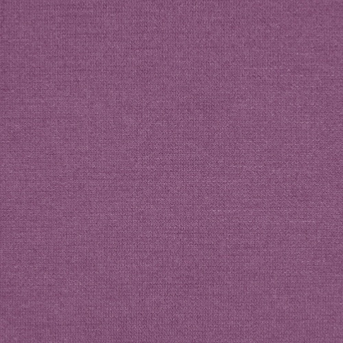 Korem Purple Ponte Roma Fabric