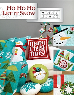 Ho Ho Ho - Let It Snow Book