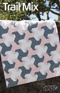 Trail Mix - Jaybird Quilts Patterns