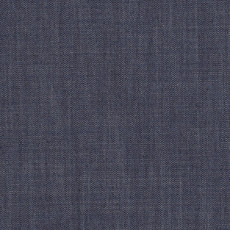 Indigo Shadow Solid Smooth Denim - AGF 58in/59in / Metre, 80% Cott/20% Poly 4.5 Oz/sqm
