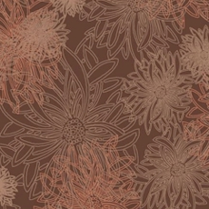 Spicy Brown From Floral Elements By AGF Studio