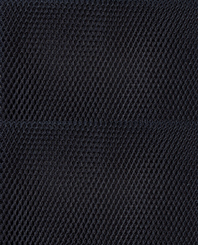 Mesh Fabric Navy 18in x 54in (45cm x 137cm) pack