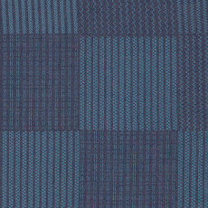 Allover Bartacks Denim Print - Art Gallery Fabric 58in/59in Per Metre, 100% Cotton, 4.5 Oz/sqm