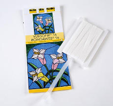 Vilene Bondaweb Tape 6mm X 5m