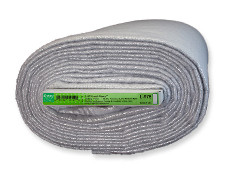 Legacy Insul-fleece Needle Punched With Aluminium Scrim - 9.2m (10yds) X 114cm (45in)