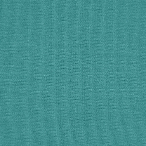 Korem Teal Ponte Roma Fabric