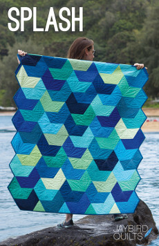 Splash - Jaybird Quilts Patterns