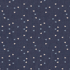 Vice Versa Denim Print - Art Gallery Fabric 58in/59in Per Metre, 100% Cotton, 4.5 Oz/sqm