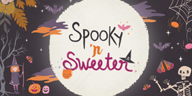 Sample Pack from Spooky n Sweeter by AGF Sudio in Cotton for AGF