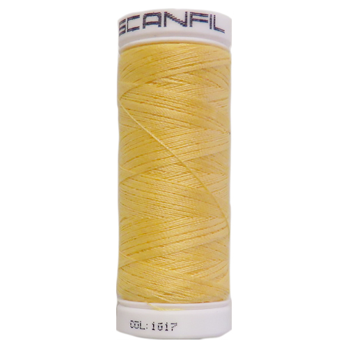 Scanfil Universal Sewing Thread 100 Metre Spool - 1017