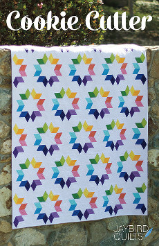 Cookie Cutter - Jaybird Quilts Patterns