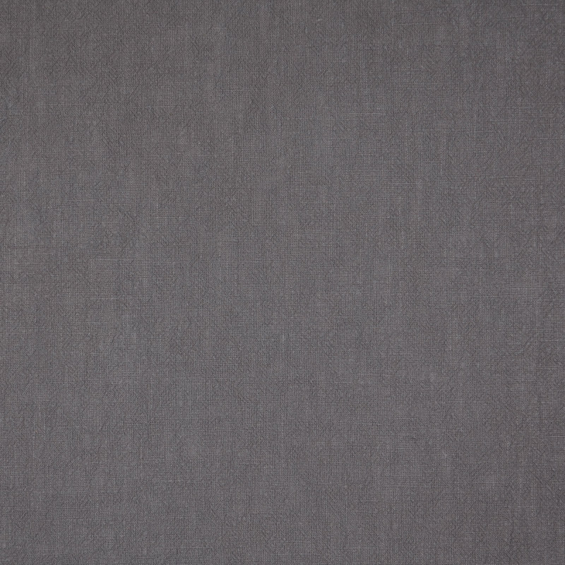 Sligo Grey Washed Ramie Fabric