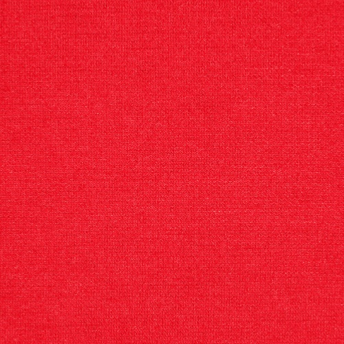Korem Red Ponte Roma Fabric