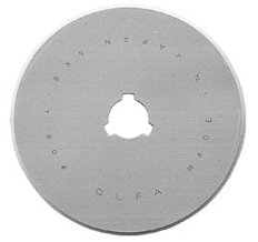 Extra Large Rotary Cutter Blade 60mm