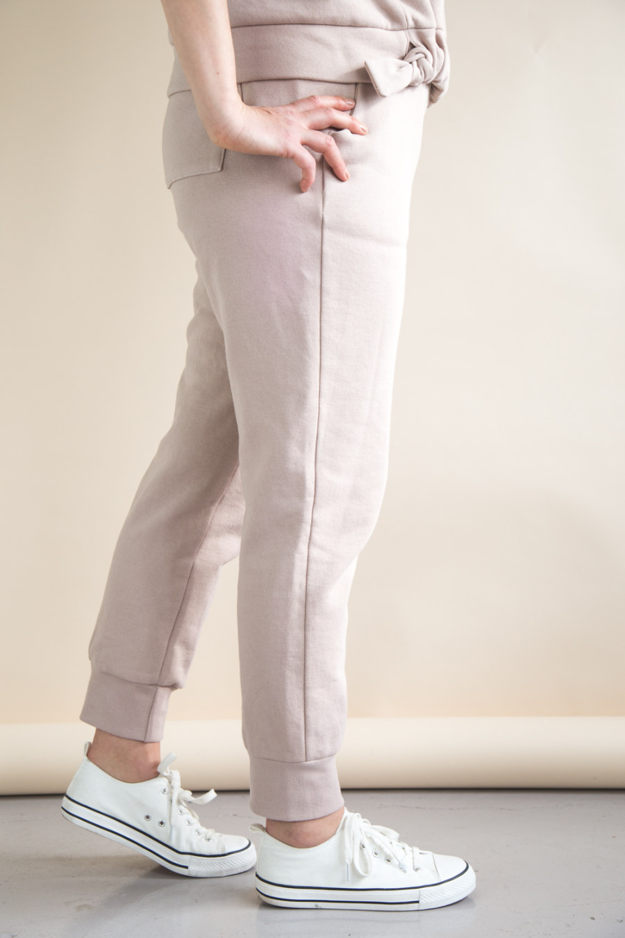 Plateau Joggers By Closet Core Patterns