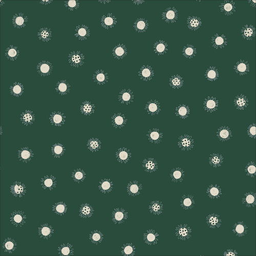 Daisy Dots from Bloom Together by Meenal Patel