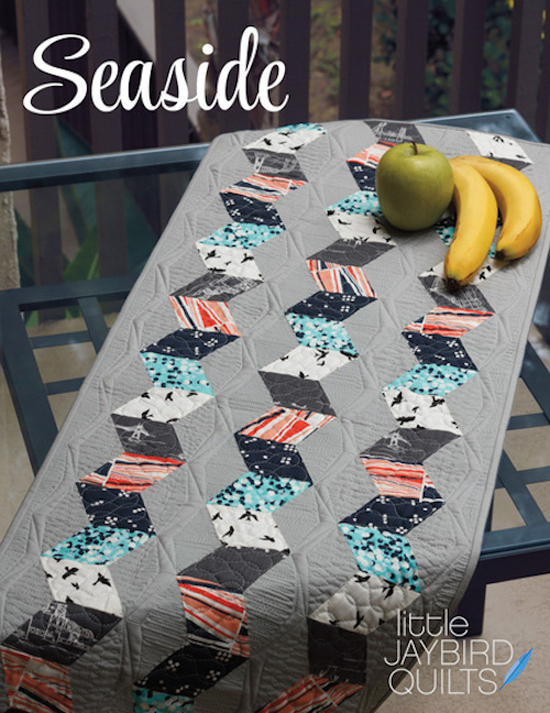 Seaside - Jaybird Quilts Patterns