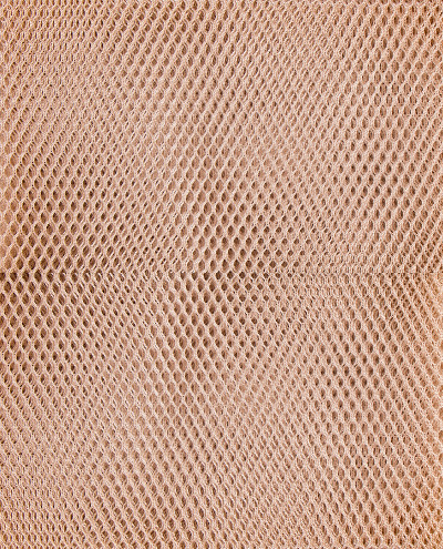 Mesh Fabric Natural 18in x 54in (45cm x 137cm) pack