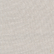 Glimmer Solids Silver Silver - Cloud9 Yarn-dyed Broadcloth W/metallic