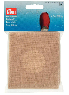 Espadrille Sand Base Fabric, 1 Pc, 100% Cotton, 40 X 55cm