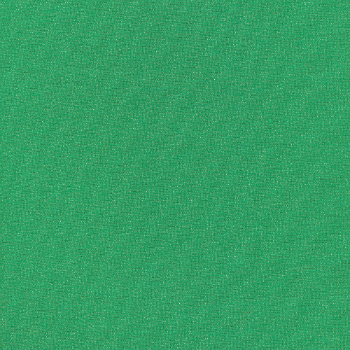 Glimmer Solids Emerald - Cloud9 Yarn-dyed Broadcloth W/metallic / Mtr