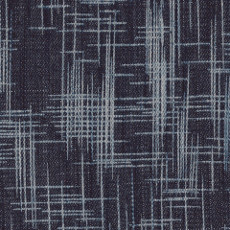 Rainy Night Crosshatch Textured Denim - Art Gallery Fabric 57in Per Metre, 100% Cotton, 10 Oz/sqm