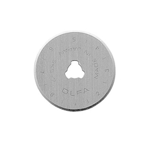 Small Rotary Cutter Blades 28mm