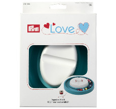 Prym Love Bobbin Ring and Magnetic Pincushion