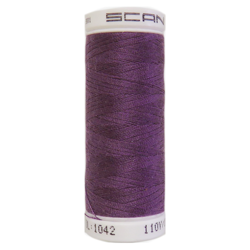 Scanfil Universal Sewing Thread 100 Metre Spool - 1042