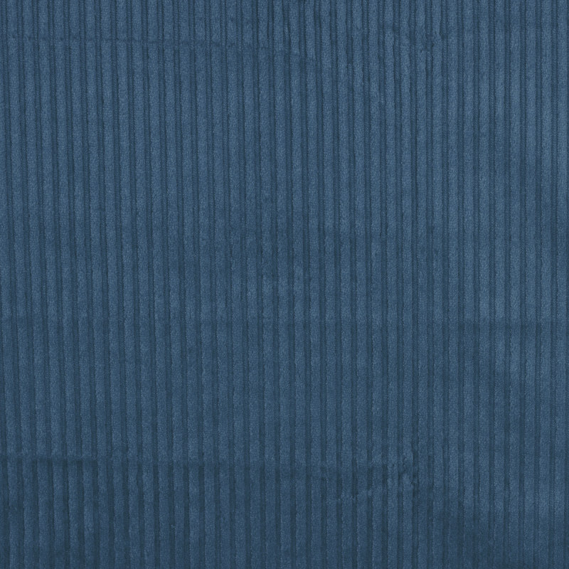 Danbury Denim Chunky Needlecord Fabric
