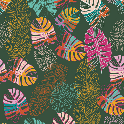 Jungle Tour From Maara Designed By Alexandra Bordallo