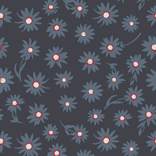 Flower Glory In Rayon From Fusion Trinkets A Collaboration Of AGF Designers