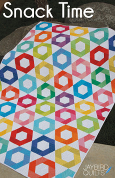 Snack Time - Jaybird Quilts Patterns