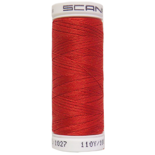Scanfil Universal Sewing Thread 100 Metre Spool - 1027