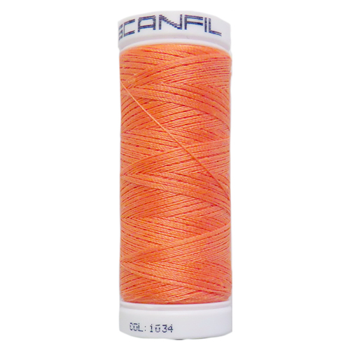 Scanfil Universal Sewing Thread 100 Metre Spool - 1034